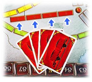チケット トゥ ライド:路線をつなぐ