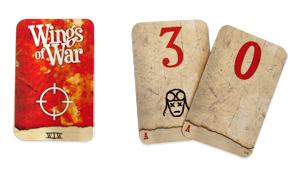 ウィングス・オブ・ウォー:ダメージカード