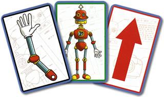 君はロボット:遠隔操作カード