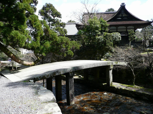 日吉大社/走井橋9