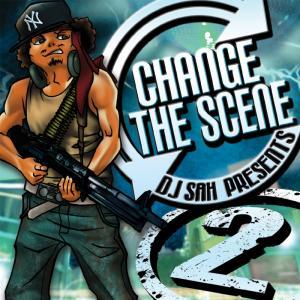 CHANGE THE SCENE2